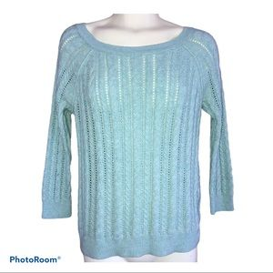 🛍American Eagle Outfitters Cable Knit Sweater